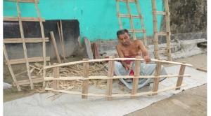 মুন্সীগঞ্জে চঙ্গ তৈরি করার কারনে পুরো একটি গ্রামের নাম পরিবর্তন