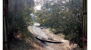 মুন্সীগঞ্জ জেলার আভ্যন্তরীন কুবতরখোলা খাল ক্রমেই অস্তিত্ব হারাচ্ছ